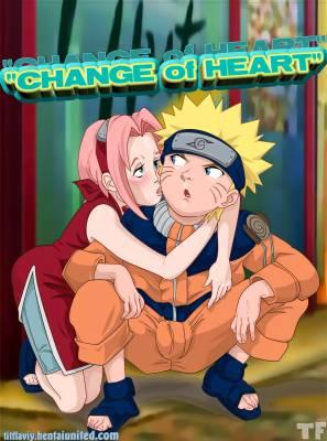 Change Of Heart-00 BurnButt