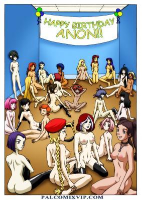 Happy Birthday Anon-page01_Cover BurnButt
