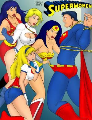 Superwomen_00 BurnButt