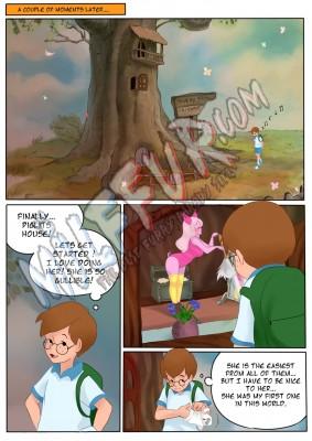 Winny The Poop - Part 2 - 01 BurnButt