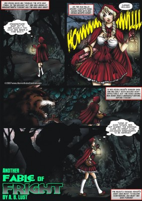 Another Fable Of Fright - (ENG) - 01_of_05 BurnButt