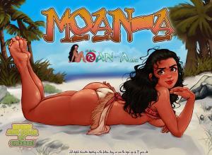 Moan 2 -  Last Task - 00 Cover BurnButt