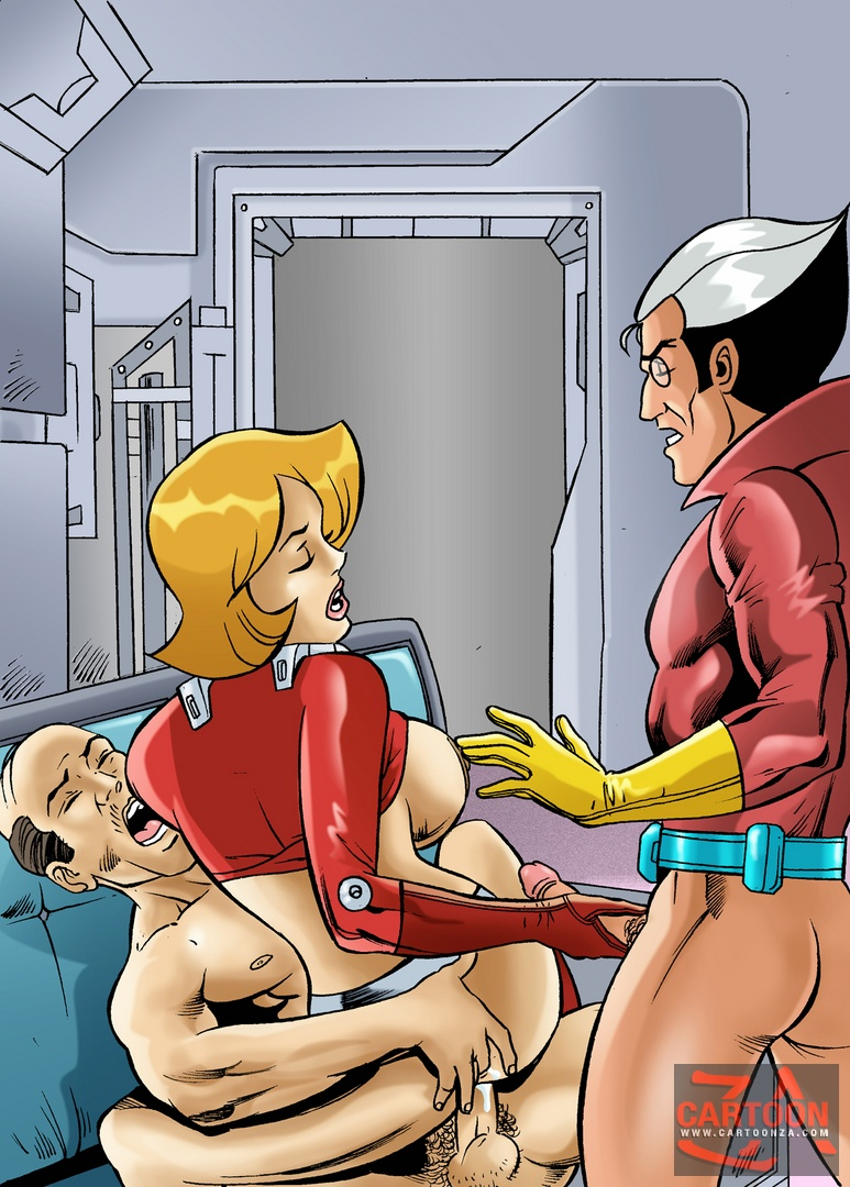 Totally Spies Can Not Live Without Men - 009 Totally Spies,  xxx porn rule34