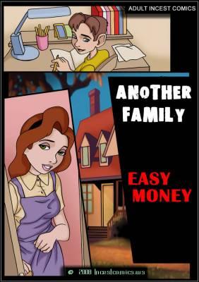 Another Fam #07 - Easy Money - 00 Cover BurnButt