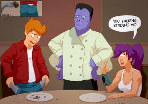 Typical_date_with_Fry_1_4 BurnButt
