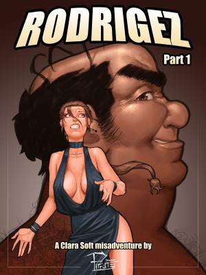 Clara Soft - Rodrigues Part one - page00 Cover BurnButt
