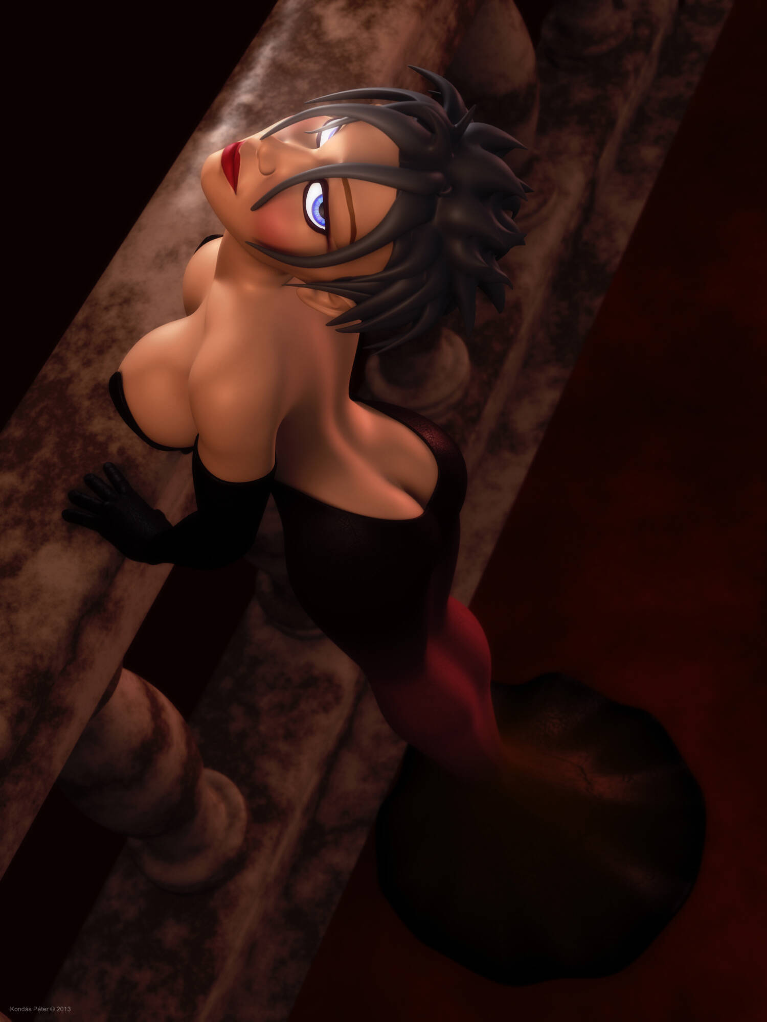 Arcadonna - Page02 Arcadonna Hq A Fox's Tale,  xxx porn rule34