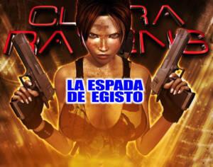 Clara Ravens 2 (Spanish) - page00 Cover BurnButt