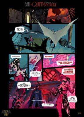Planned Backfire (English) - page01 BurnButt