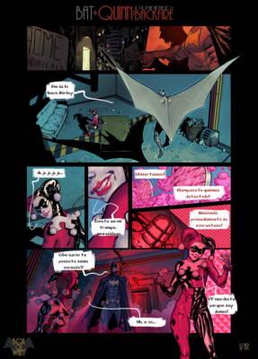 Planned Backfire (Spanish) - page01 BurnButt