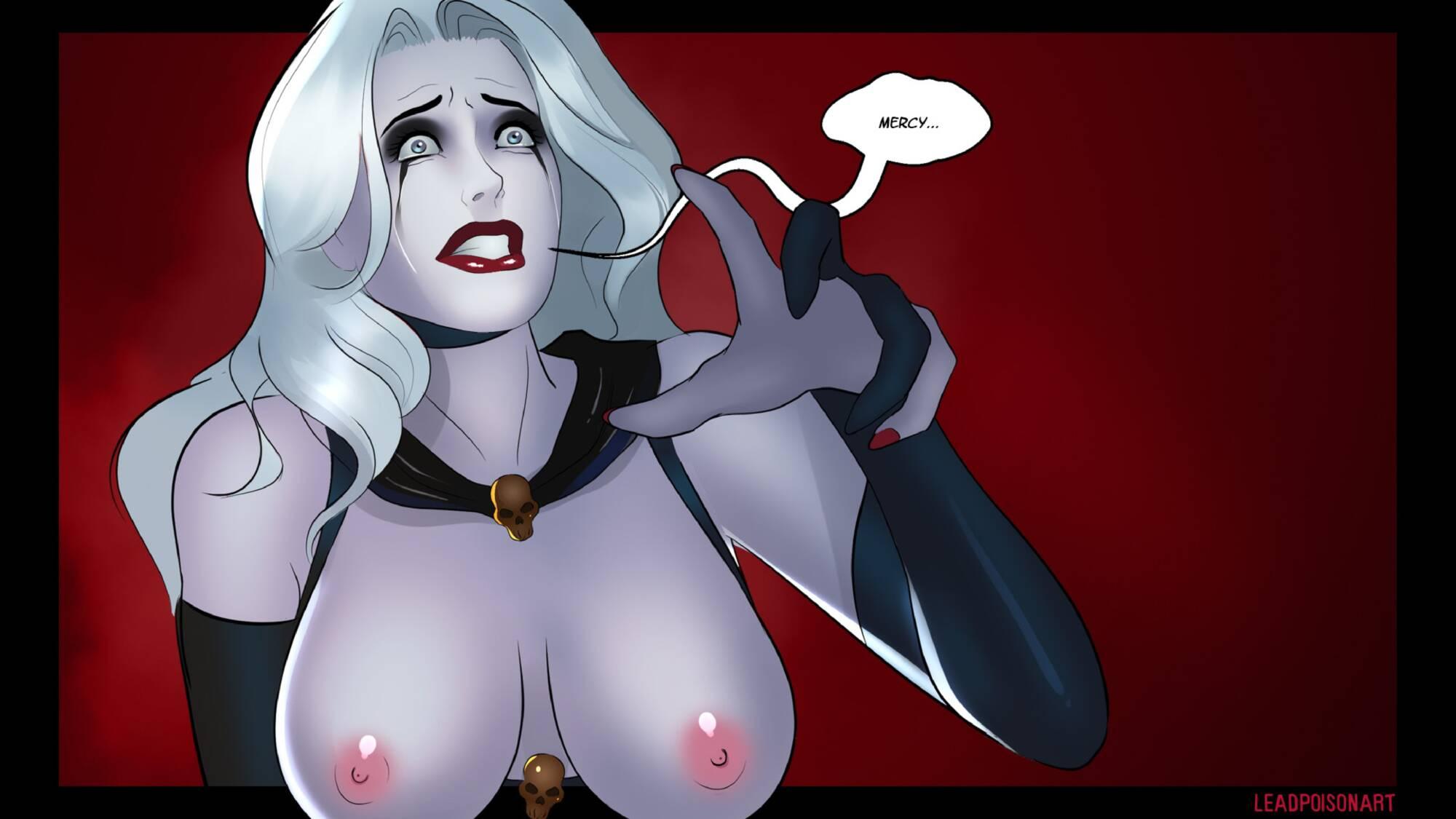 A Prince's Death Bride (English) - page06 Coffin Comics,Evil Ernie,  xxx porn rule34