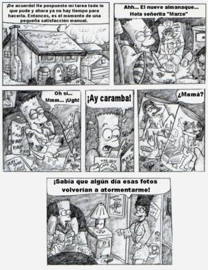 Curumba Mom and Dad! (Spanish) - page01 BurnButt