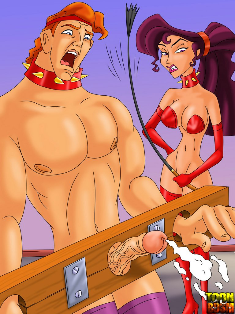 HercFuckAss - page02 Hercules,  xxx porn rule34