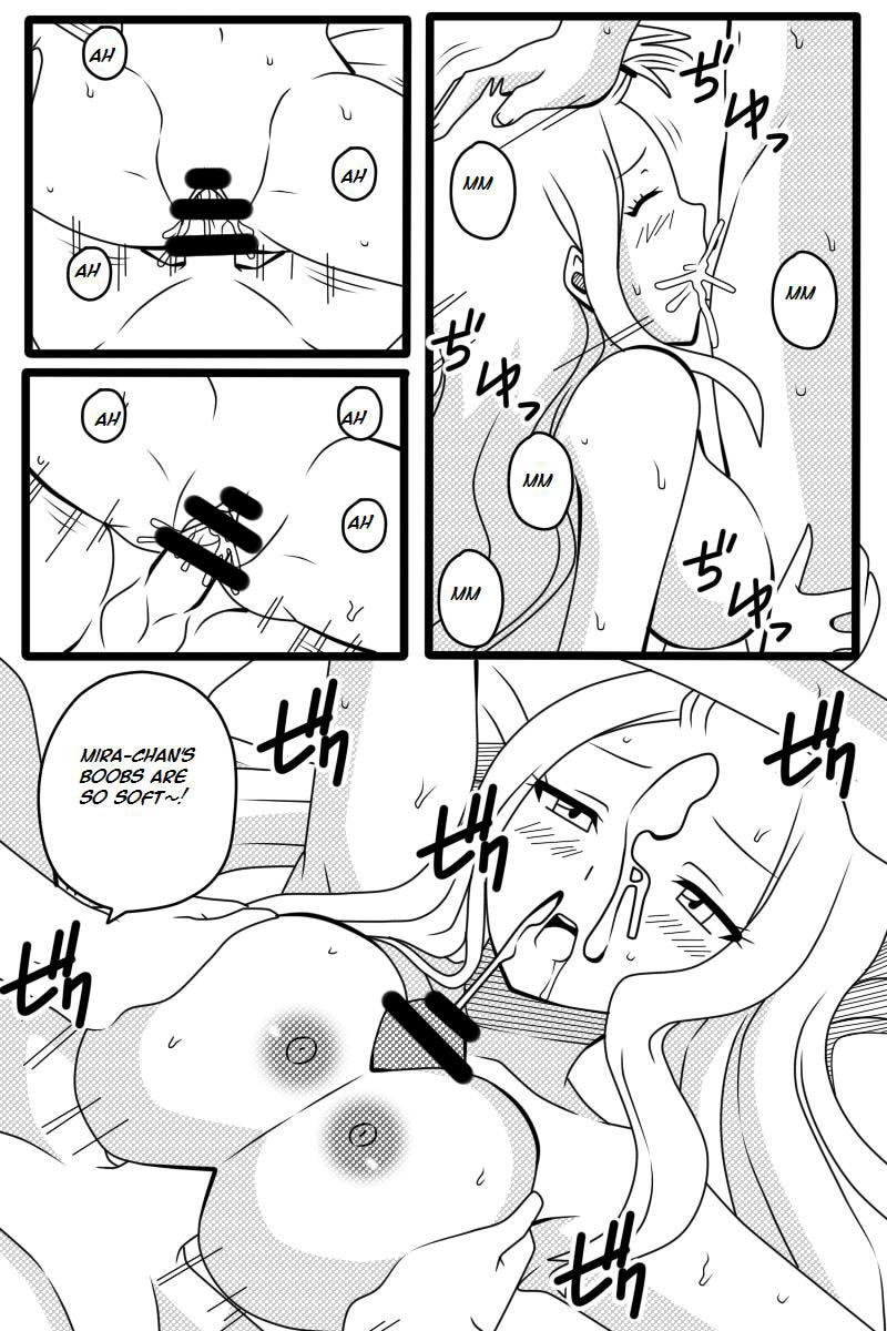 Mirajane & Lisanna (English) - page09 Fairy Tail,  xxx porn rule34