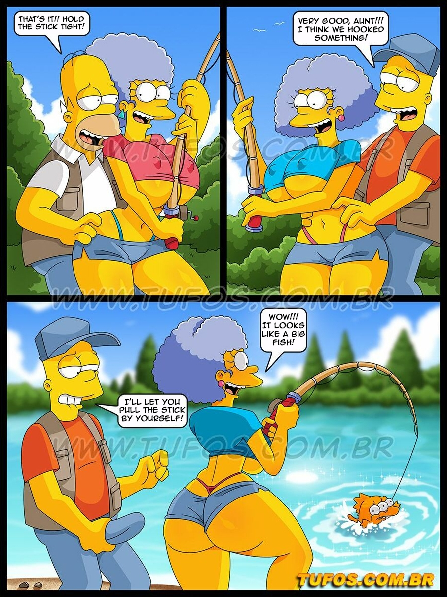 Os Simptoons 030 (English) - page03 Simpsons,  xxx porn rule34