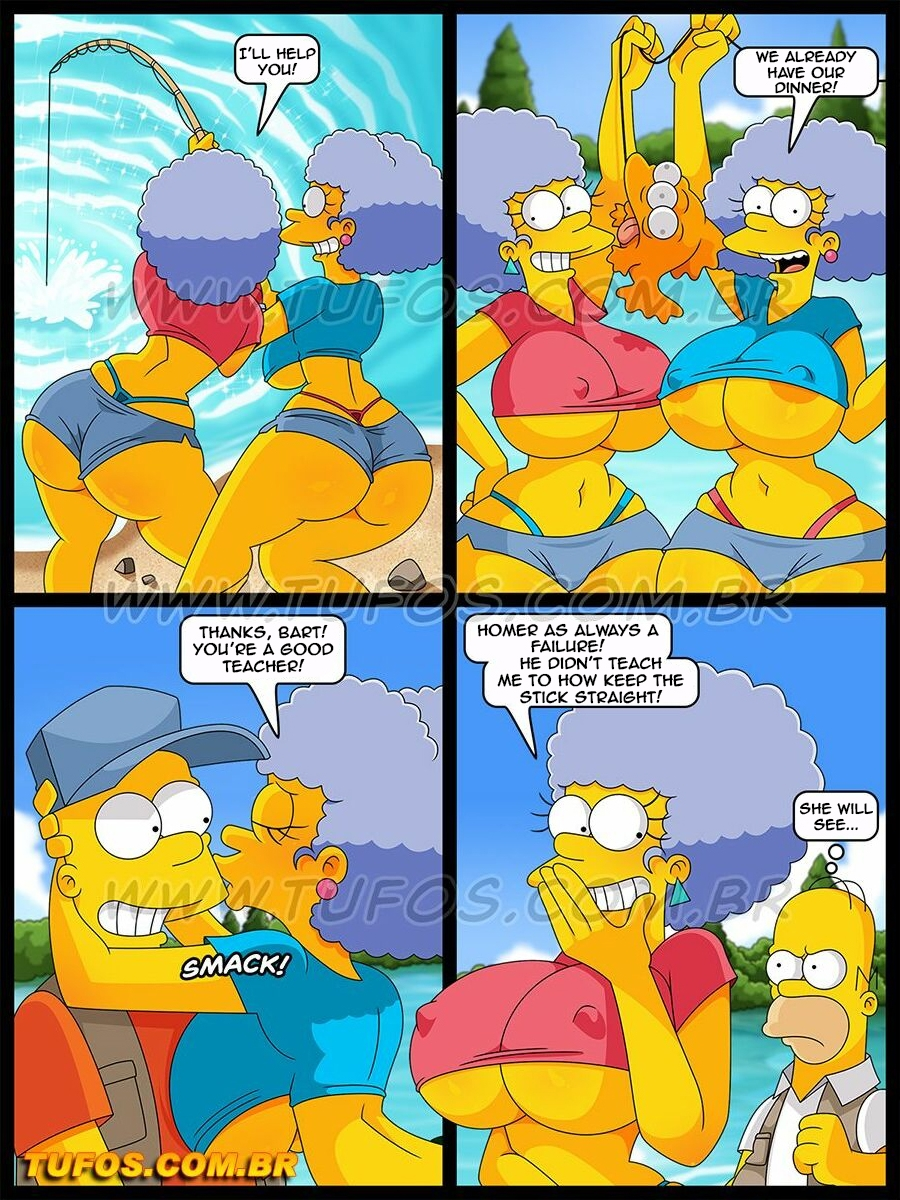 Os Simptoons 030 (English) - page04 Simpsons,  xxx porn rule34