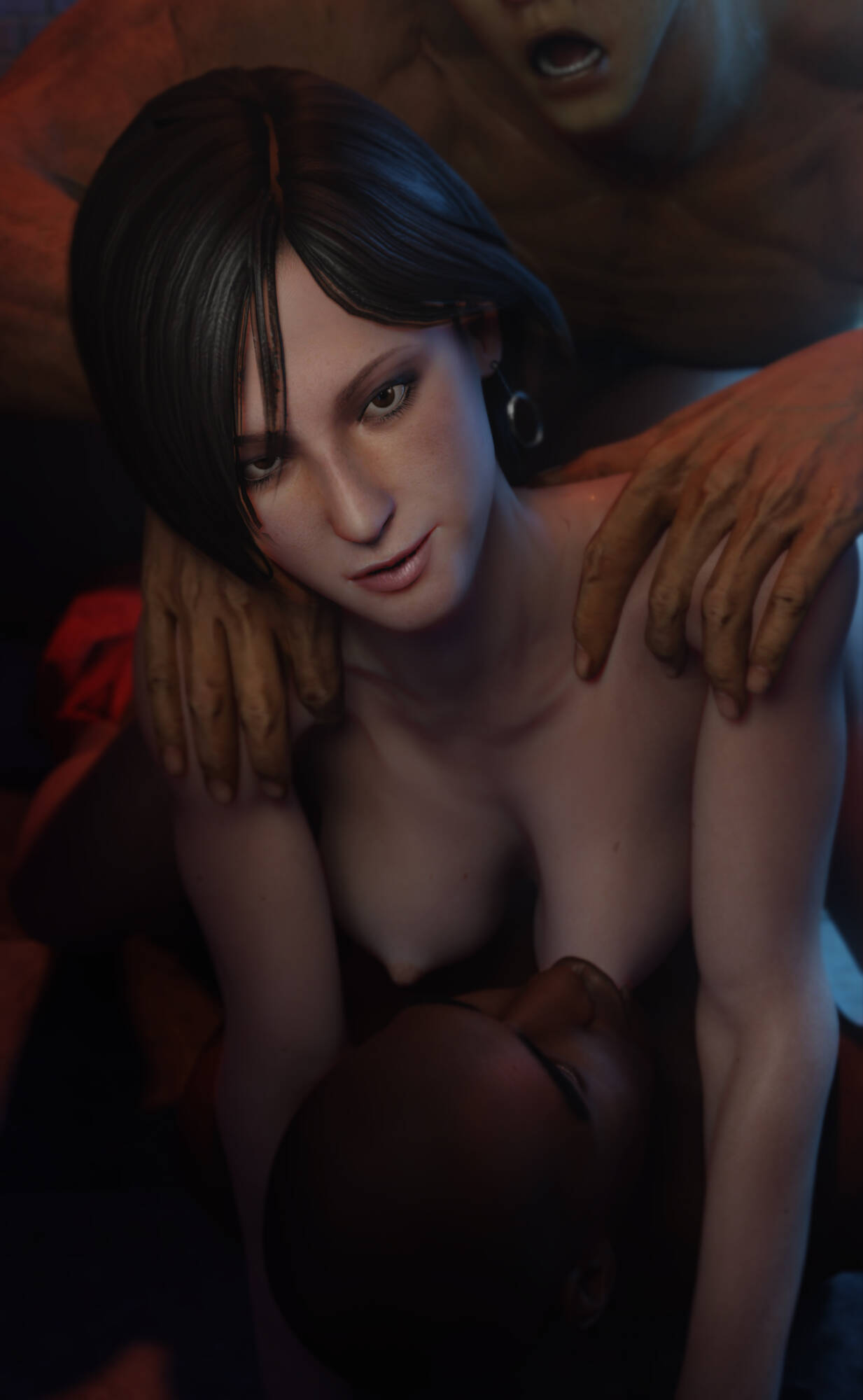 Ada Wong - page02 Resident Evil,  xxx porn rule34