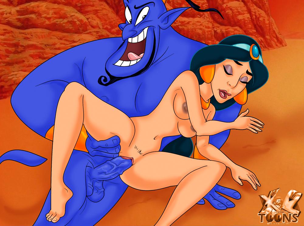 Genis Hidden Treasure - page05 Aladdin,  xxx porn rule34