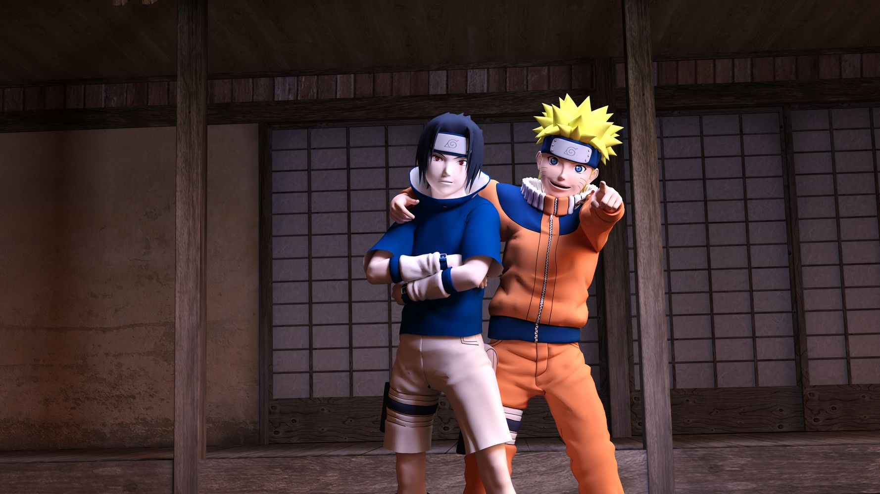 Named Brothers - page01 Naruto,  xxx porn rule34