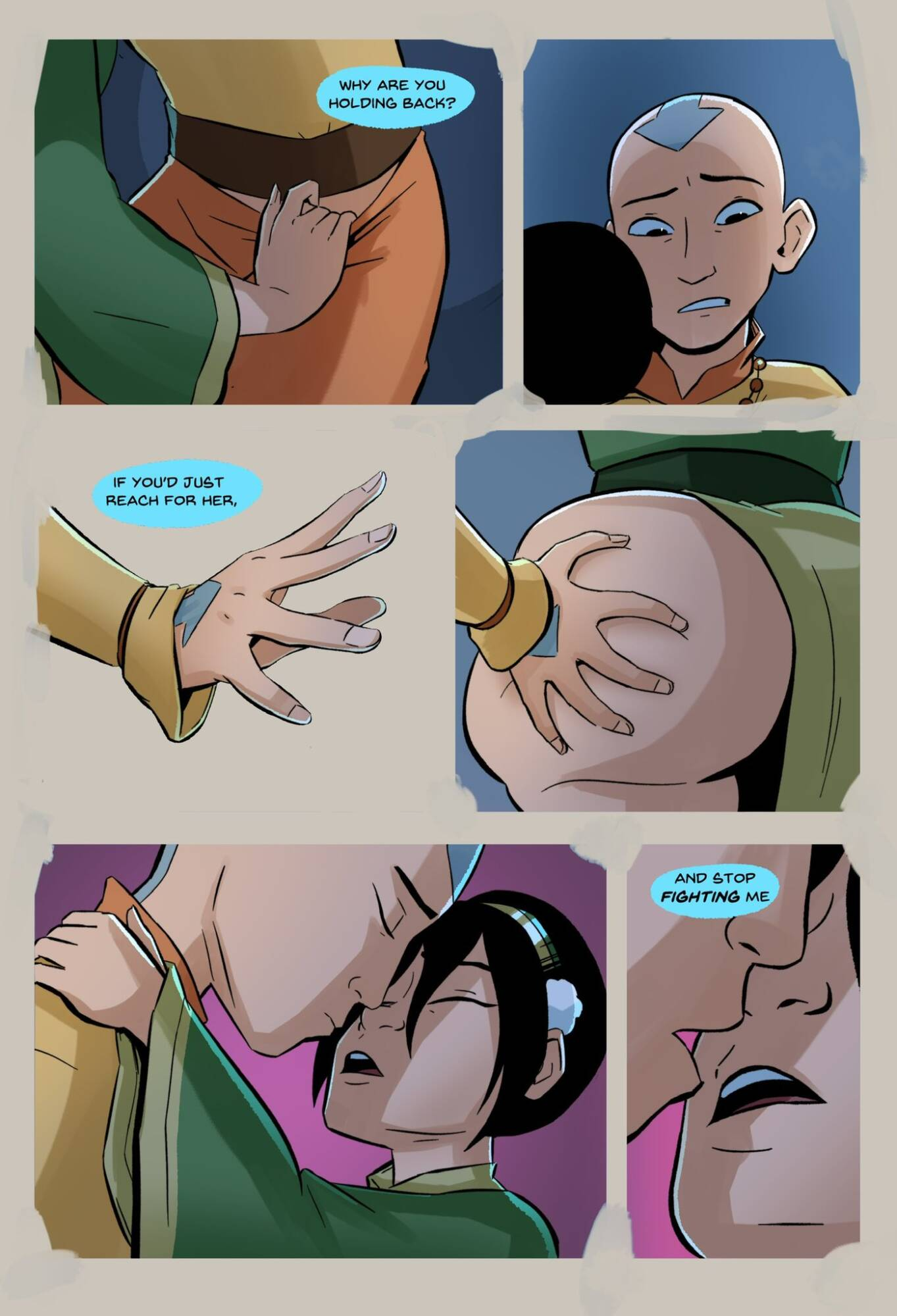After Avatar (English) - page04 Avatar the Last Airbender,  xxx porn rule34
