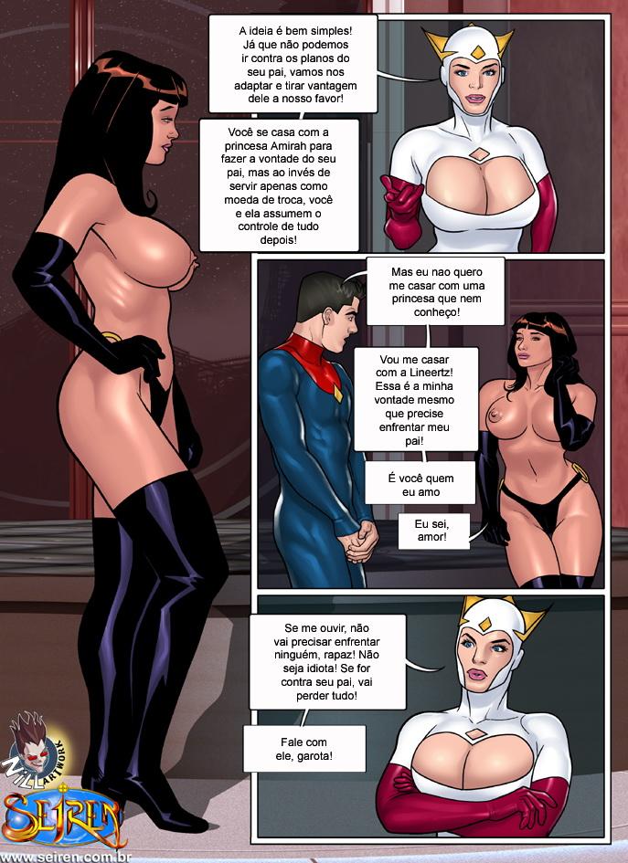 Thundarr O Barbaro #2 - Part 1 (Portuguese) - page07 Thundarr The Barbarian,  xxx porn rule34