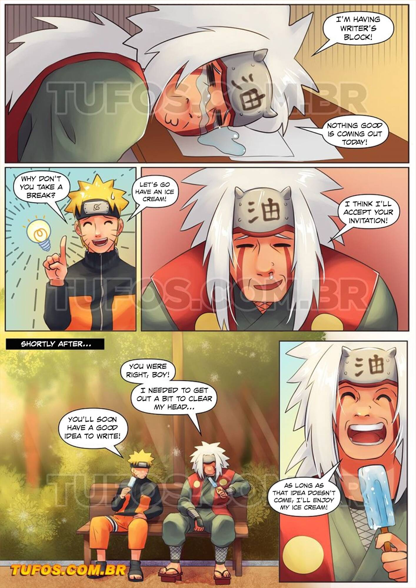Narutoon HQ 002 (English) - page02 Naruto,  xxx porn rule34
