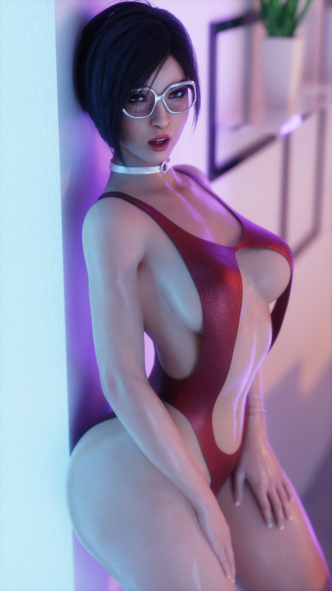 Ada Wants That D - page02 Resident Evil,  xxx porn rule34