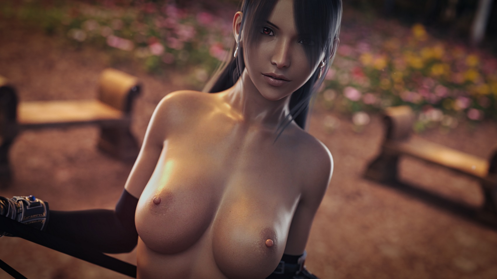 Introducing Tifa - page05 Final Fantasy,  xxx porn rule34