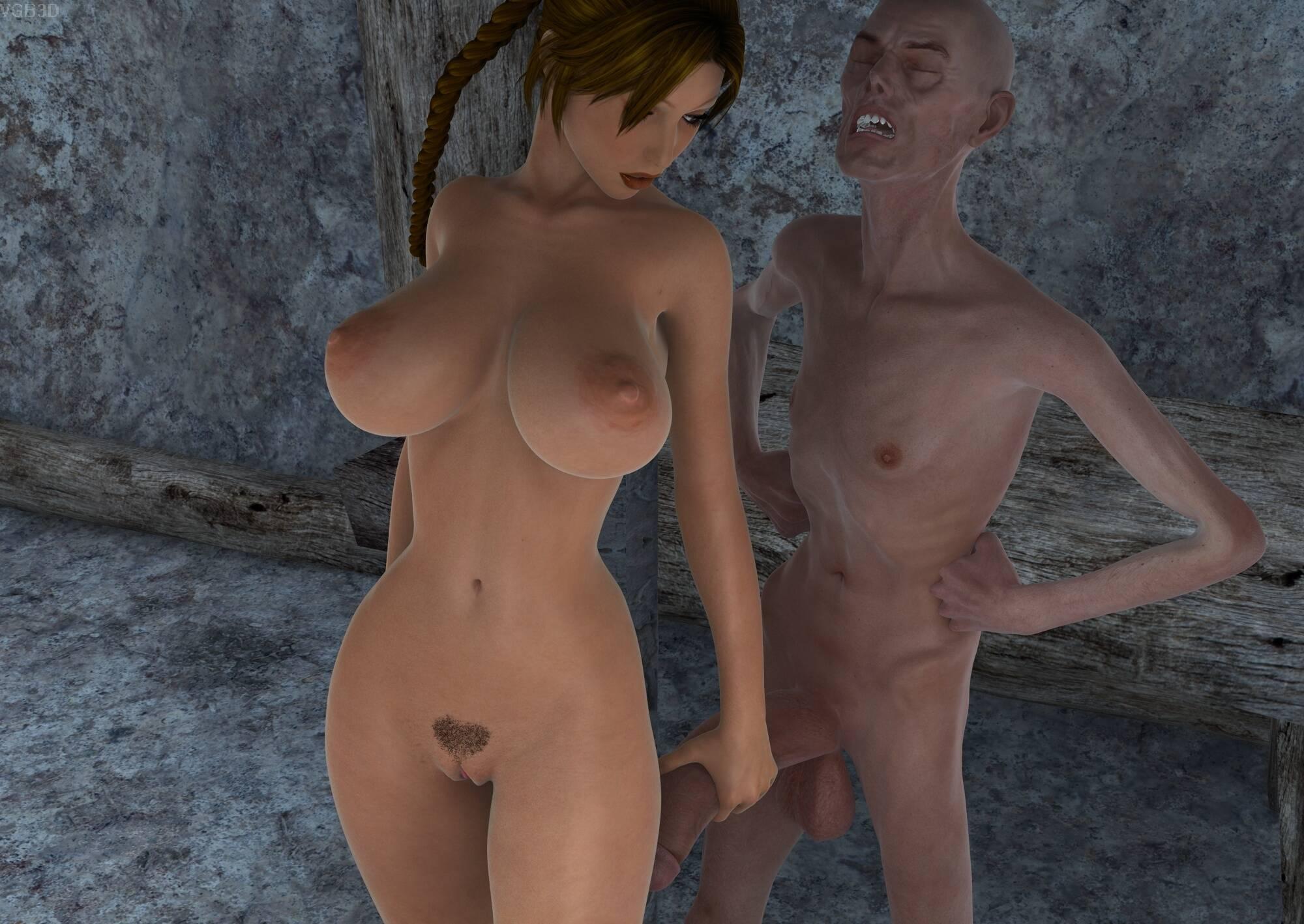 Lana Captured Vol 4 - page001 Tomb Raider,  xxx porn rule34