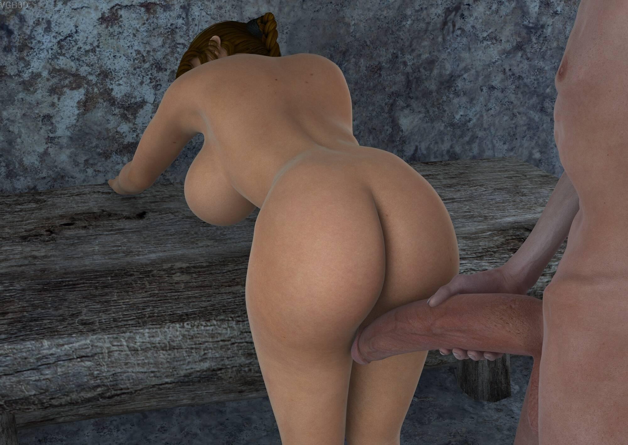 Lana Captured Vol 4 - page008 Tomb Raider,  xxx porn rule34